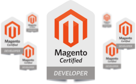 Magento Certified Developers Here
