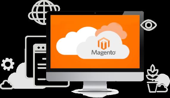Magento Cloud Experts